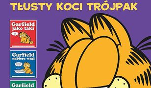 Garfield jako taki