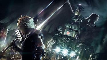 Final Fantasy VII Remake w PS Plus. Ale bez poprawek do wersji PS5 - Final Fantasy VII Remake