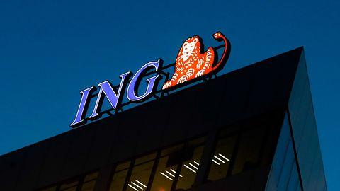 ING Bank Śląski walczy z awarią. Nie działa Moje ING (aktualizacja)