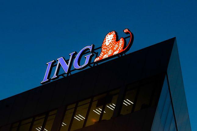 ING Bank Śląski walczy z awarią. Nie działa Moje ING (aktualizacja) - ING Bank Śląski, mBank i BNP Paribas informują o utrudnieniach