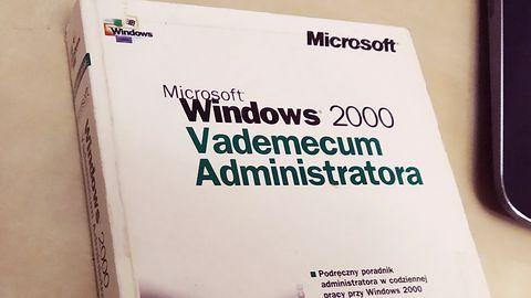 O powstawaniu Windows. Jak tworzono najpopularniejszy system na świecie: NT 5.0