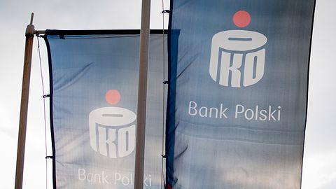 Klienci PKO BP zagrożeni – ktoś próbuje wyłudzić ich dane logowania do bankowości