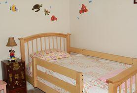 Pokój dziecka to jego małe królestwo. Sprawdź, jakie meble najlepiej wybrać
