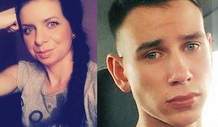 W Poznaniu zaginęli Monika Duda i Michał Jankowski. Trwają poszukiwania rodzeństwa