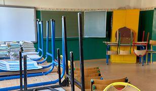 Nauczanie hybrydowe. Rodzice uczniów sami podejmują decyzje. Problemy z sanepidem