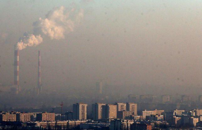 Apelują do premier Szydło o skuteczną walkę ze smogiem