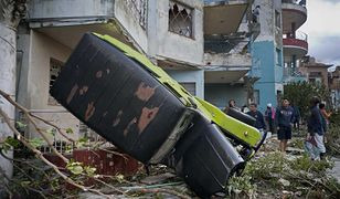 Tornado nad Hawaną. W wyniku żywiołu śmierć poniosły co najmniej 3 osoby, a 172 zostały ranne