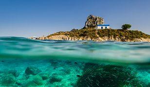 Kos - najtańsza wyspa w Europie?