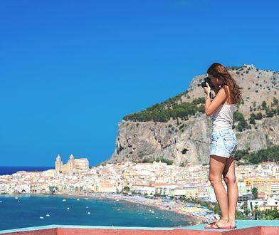 Sycylia - największa wyspa na Morzu Śródziemnym. Nigdzie indziej w Europie nie zaznasz tyle słońca!