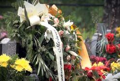 Zasiłek pogrzebowy w wysokości 6 tys. zł? Zakłady pogrzebowe zbierają podpisy pod petycją