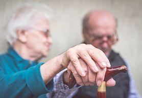 Chorobę Alzheimera można przewidzieć już 20 lat przed pojawieniem się pierwszych objawów