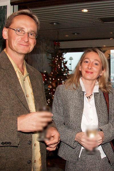 Wojciech Cejrowski, Beata Pawlikowska
