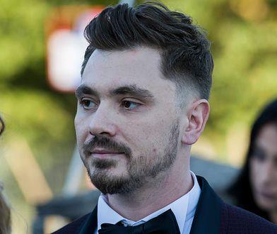 Daniel Martyniuk rozwodzi się. Jego żona złożyła pozew
