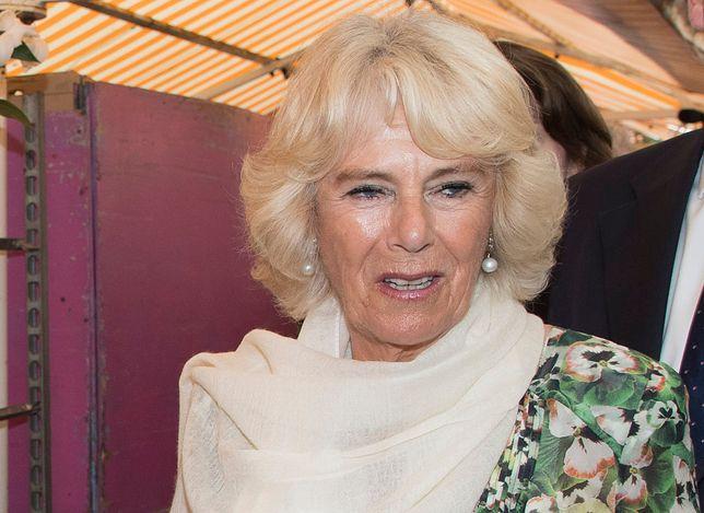 Księżna Camilla musi się skupić na zdrowiu