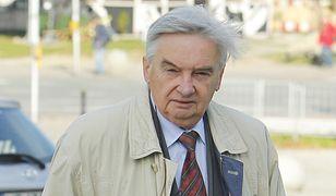 Tadeusz Sznuk niechętnie o tym mówi. Co wiemy o nim i jego rodzinie?