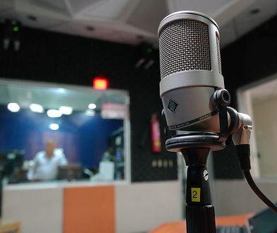 """Stacja radiowa w Tunezji gra dżingle RMF FM. """"To naruszenie praw autorskich"""""""