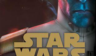Star Wars. Thrawn. Zdrada