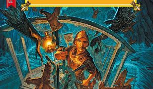 Nowa powieść ze Świata Dysku już od 10 kwietnia w sprzedaży