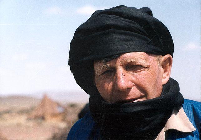 Tony Halik był autorem licznych artykułów i trzynastu książek