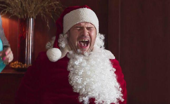 """""""Listy do M. 3"""": """"nie ma Stuhra, ale było fajnie"""", """"wzruszający"""", """"scenariusz mógł być bystrzejszy"""". Byliśmy na pierwszym pokazie świątecznego przeboju"""