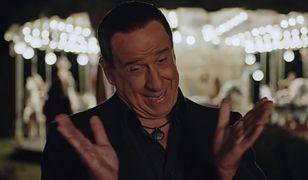 """Oni"" to film Paolo Sorrentino z 2018 roku"