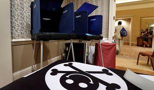 Włamanie się do maszyn do głosowanie to dla hakerów pestka