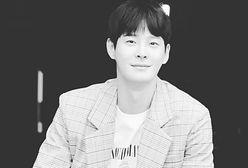 Koreański aktor nie żyje. Cha In Ha miał 27 lat