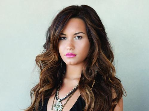 Demi Lovato wraca do formy po odwyku. Pokazała zdjęcie