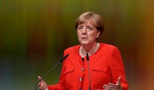 Berlin chce centralnie sterować kwestią obostrzeń