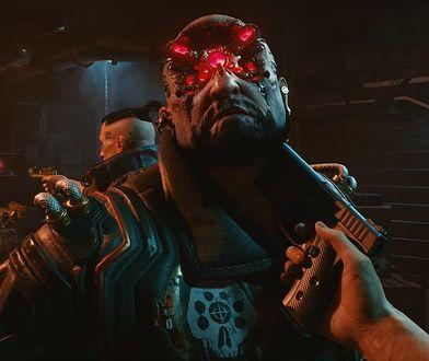 Cyberpunk 2077. Nowy trailer zapowiada przemoc, nagość i wulgarny język. I dotrzymuje obietnic!