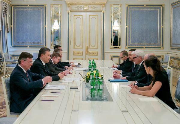 Dyplomata: ukraińska opozycja wciąż chce pewnych zmian w porozumieniu