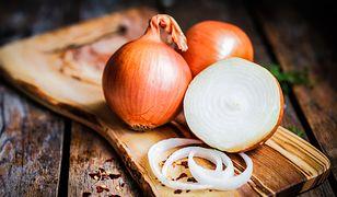 Lecznicze właściwości cebuli znane są od lat