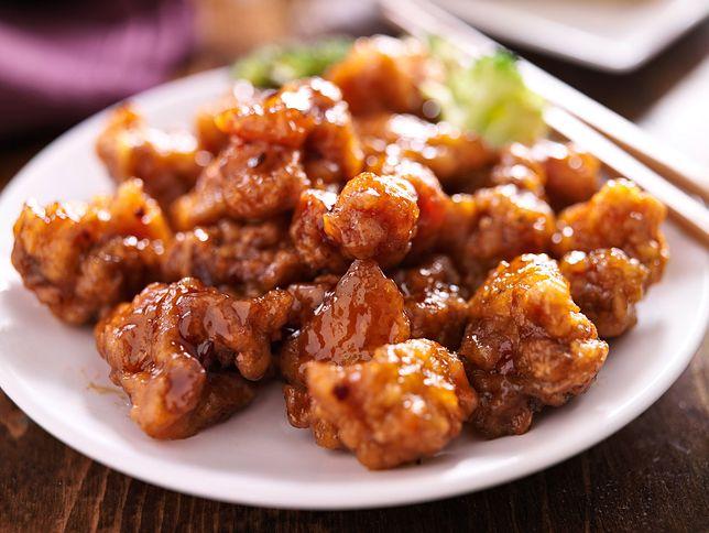 """To, co jemy w """"chińczyku"""", nie ma nic wspólnego z chińskim jedzeniem."""