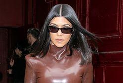 Kourtney Kardashian przytyła w czasie pandemii. I nigdy nie była bardziej dumna ze swojego ciała