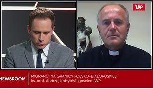 Kto będzie uczył etyki w polskich szkołach? Jest komentarz księdza