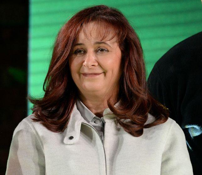 """Mariola Gołota przeżyła załamanie w """"Agencie"""""""