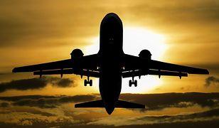 Poród w samolocie. Dziecko urodziło się w drodze z Nairobi do Amsterdamu