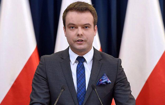 Rafał Bochenek: w środę spotkanie przedstawicieli władz i Kościoła ws. pomocy humanitarnej