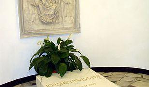 Gdzie zostaną przeniesione szczątki Jana Pawła II?