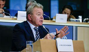 Wysłuchanie Janusza Wojciechowskiego przed komisją Parlamentu Europejskiego odbędzie się wcześniej