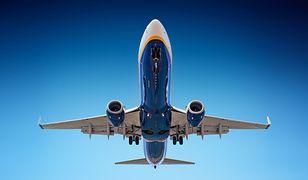 Na Okęcie zostały skierowane samoloty z Londynu i East Midlands.