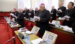 Fundacja ma wesprzeć osoby wykorzystywane przez księży
