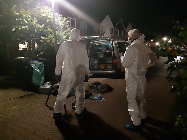 Holandia. Po strzelaninie w Dordrechcie nie żyją 3, 1 jest ranna
