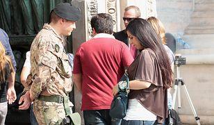Rzym: wojsko będzie patrolować ulice. W mieście rozpoczynają się wyprzedaże