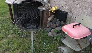 Tragiczne skutki grillowania. Koszmarny początek sezonu