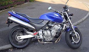 Honda Hornet – klasyczny naked, który stał się kultowym
