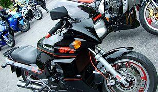 Wybuchła moda na motocykle z lat 80. i 90. Chcemy już nie tylko cafe racerów