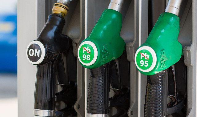 Jakość paliw: raport UOKiK za 2014 rok