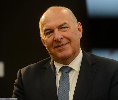 Minister finansów Tadeusz Kościński ma majątek warty ponad 5 milionów złotych