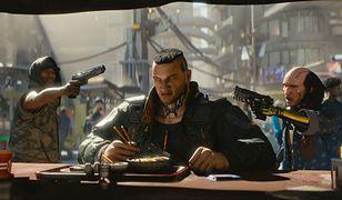 """""""Cyberpunk 2077"""". Były zawodowy gracz w """"Counter-Strike'a"""" pomógł twórcom"""